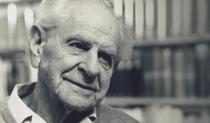 A Lógica da Pesquisa Científica   Karl Popper